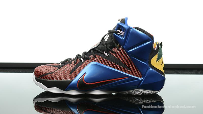 Foot-Locker-Nike-LeBron-12-What-The-2-2