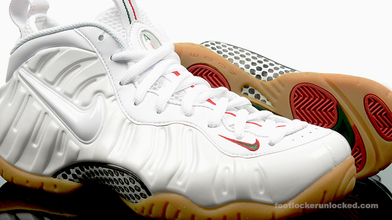 Foot-Locker-Nike-Air-Foamposite-Pro-White-Gorge-Green-12