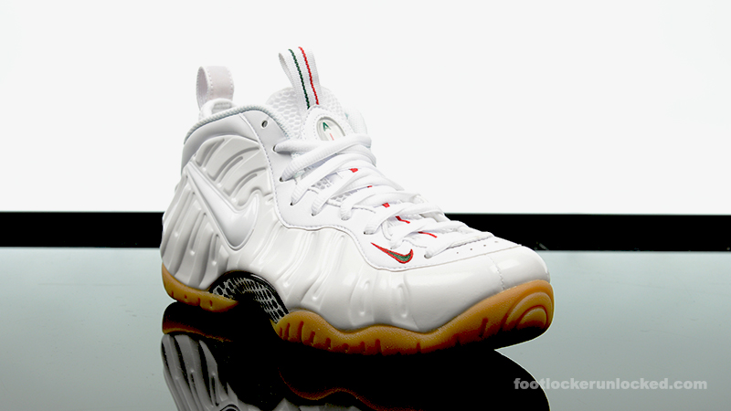 Foot-Locker-Nike-Air-Foamposite-Pro-White-Gorge-Green-3