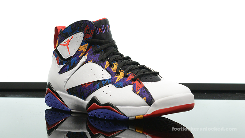 air jordan 7 retro nothing but net