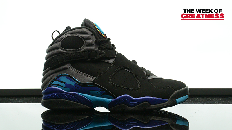 air jordan 8 footlocker black