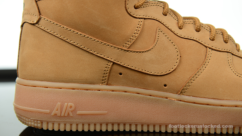 Foot-Locker-Nike-Air-Force-1-High-Wheat-11