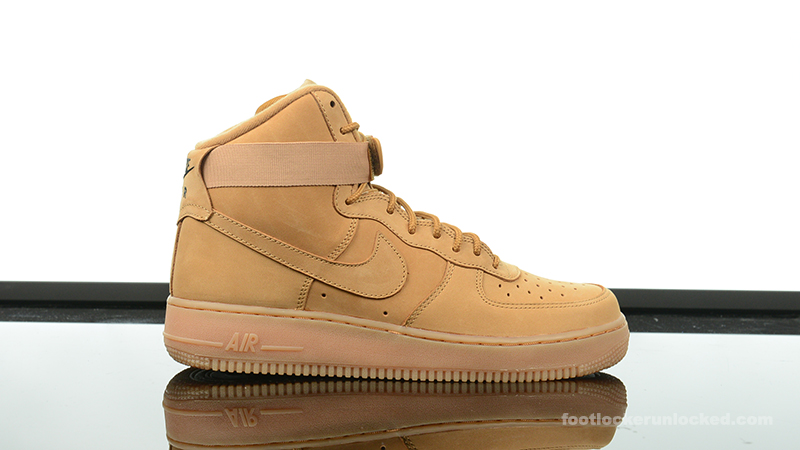 Foot-Locker-Nike-Air-Force-1-High-Wheat-2