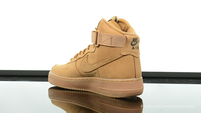 Foot-Locker-Nike-Air-Force-1-High-Wheat-5