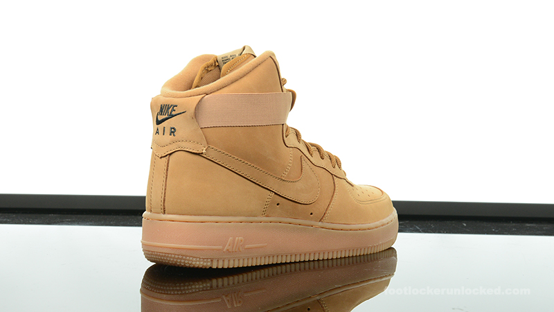 Foot-Locker-Nike-Air-Force-1-High-Wheat-6
