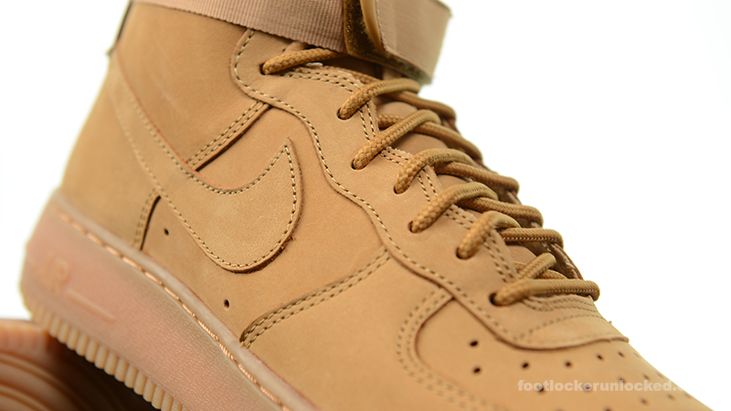 Foot-Locker-Nike-Air-Force-1-High-Wheat-7