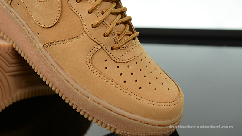 Foot-Locker-Nike-Air-Force-1-High-Wheat-9