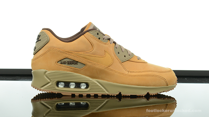 Foot-Locker-Nike-Air-Max-90-Flax-2