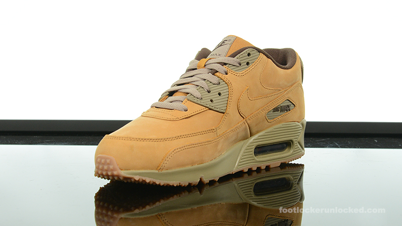 Foot-Locker-Nike-Air-Max-90-Flax-4