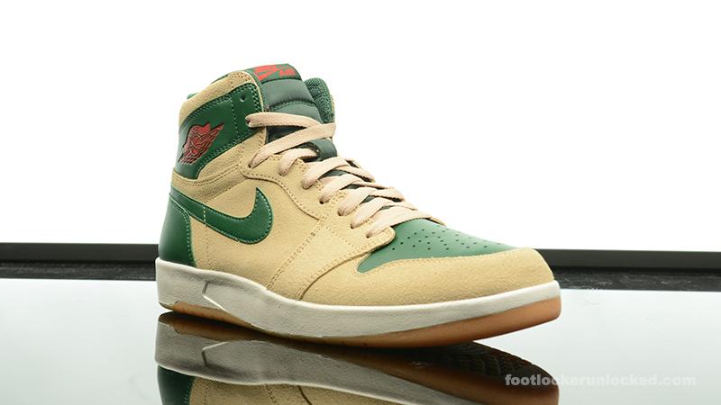 Foot-Locker-Air-Jordan-1-Retro-High-The-Return-Gorge-Green-3