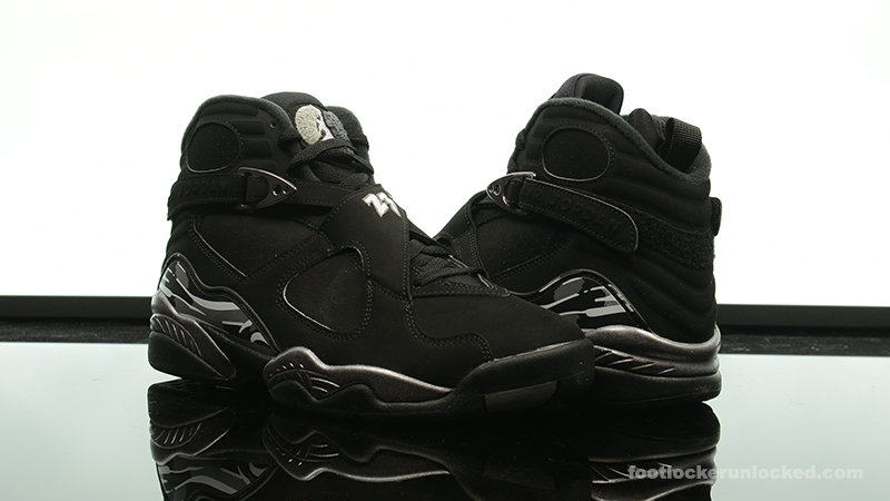 air jordan 8 retro chrome footlocker homeview