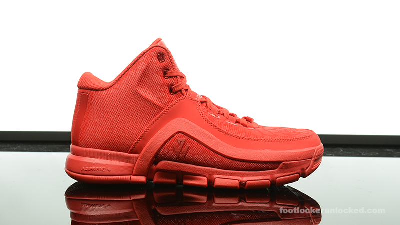 Foot-Locker-adidas-J-Wall-2-Red-Mono-2