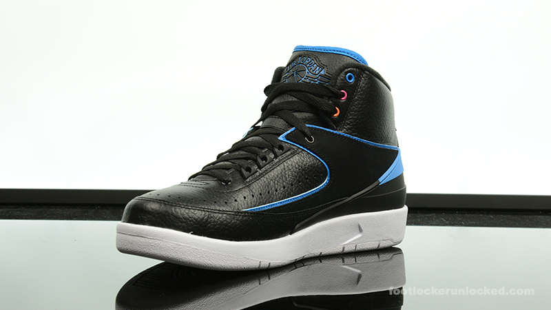 new concept 707f4 fcb93 ... Foot-Locker-Air-Jordan-2-Retro-Radio-Raheem- ...