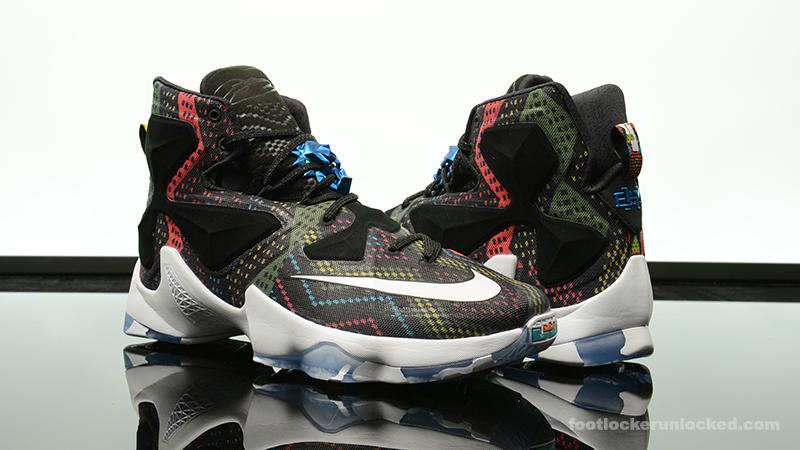 Foot-Locker-Nike-LeBron-13-BHM-1