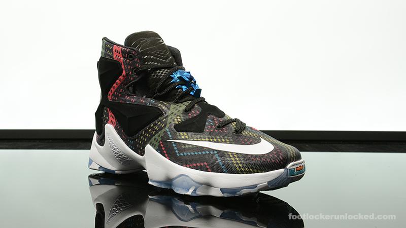 Foot-Locker-Nike-LeBron-13-BHM-3