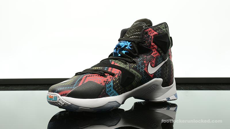 Foot-Locker-Nike-LeBron-13-BHM-4