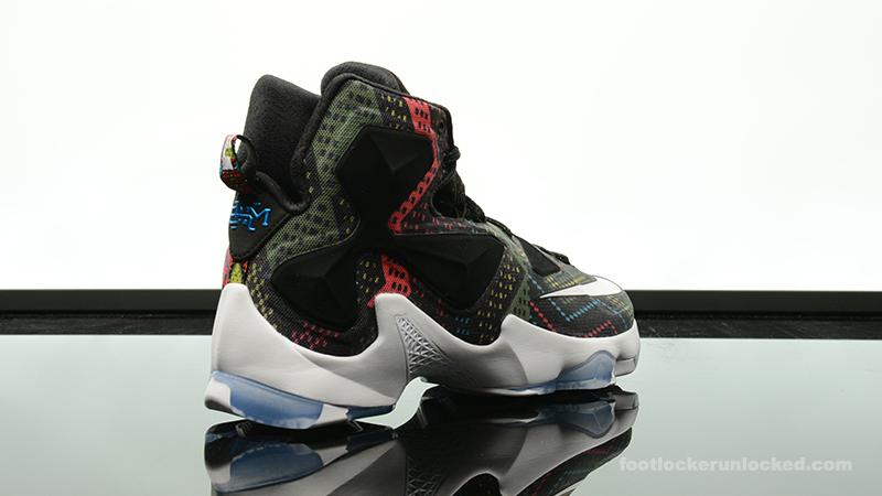 Foot-Locker-Nike-LeBron-13-BHM-6