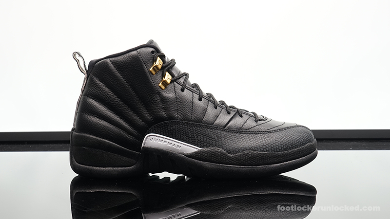 air jordan 12 the master sizes of picture
