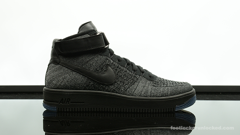 Foot-Locker-Nike-Air-Force-1-Ultra-Flyknit-Dark-Grey-2