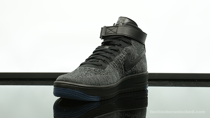 Foot-Locker-Nike-Air-Force-1-Ultra-Flyknit-Dark-Grey-4