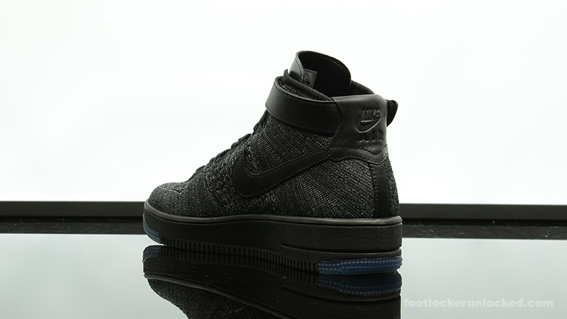 Foot-Locker-Nike-Air-Force-1-Ultra-Flyknit-Dark-Grey-5
