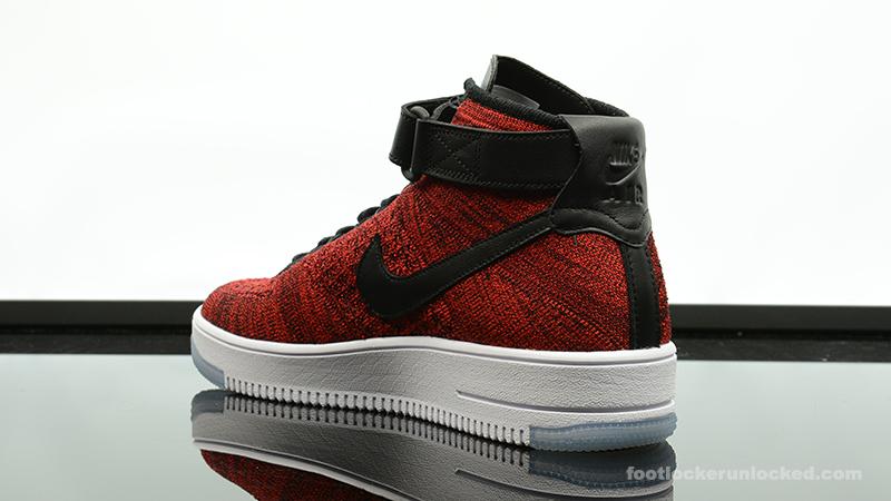 Foot-Locker-Nike-Air-Force-1-Ultra-Flyknit-University-Red-5