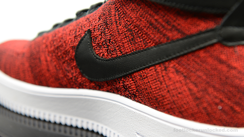Foot-Locker-Nike-Air-Force-1-Ultra-Flyknit-University-Red-8