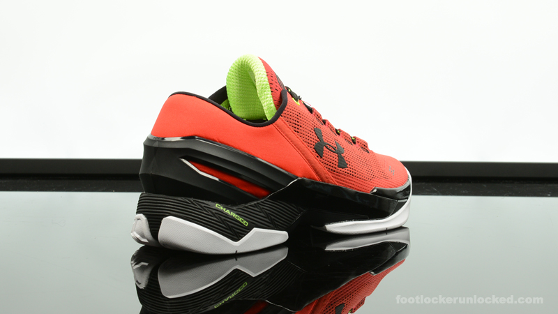 "Under Armour Curry 2 Low ""Energy"" – Foot Locker Blog 3b4cafff7cde"