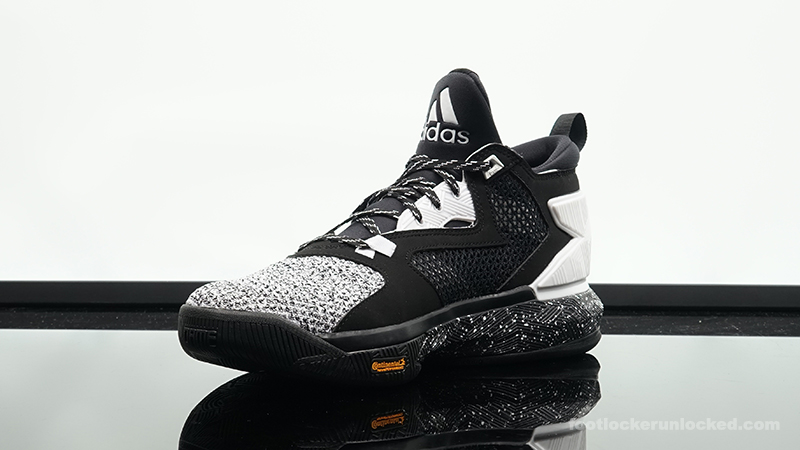 on sale 56794 8e190 inexpensive foot locker adidas d lillard 2 static 4 ad390 6bce4
