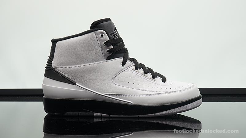 Air Jordan 2 Retro Wing It