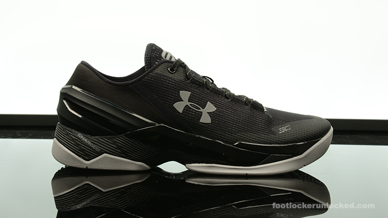 "Under Armour Curry 2 Low ""Essential"" – Foot Locker Blog 63796d1a17"