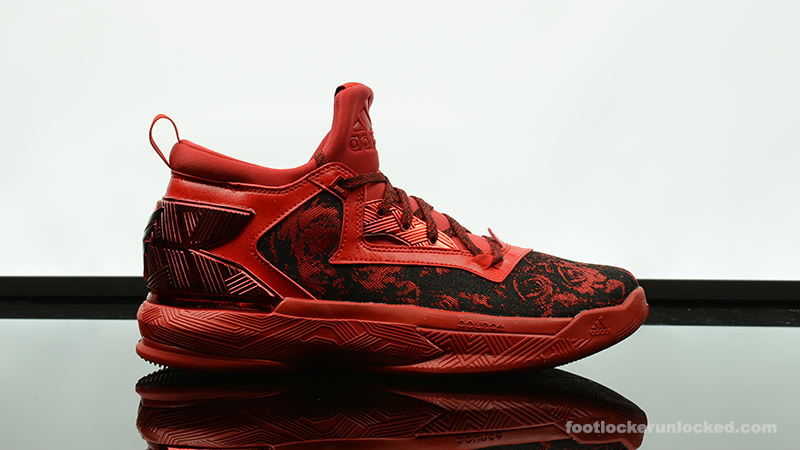 adidas d lillard 2 rose city