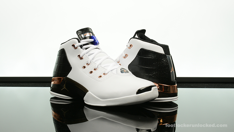 salomon coureurs de trail - Air Jordan 17+ Retro ��Copper�� �C Foot Locker Blog