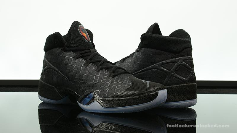 Foot-Locker-Air-Jordan-XXX-Black-1