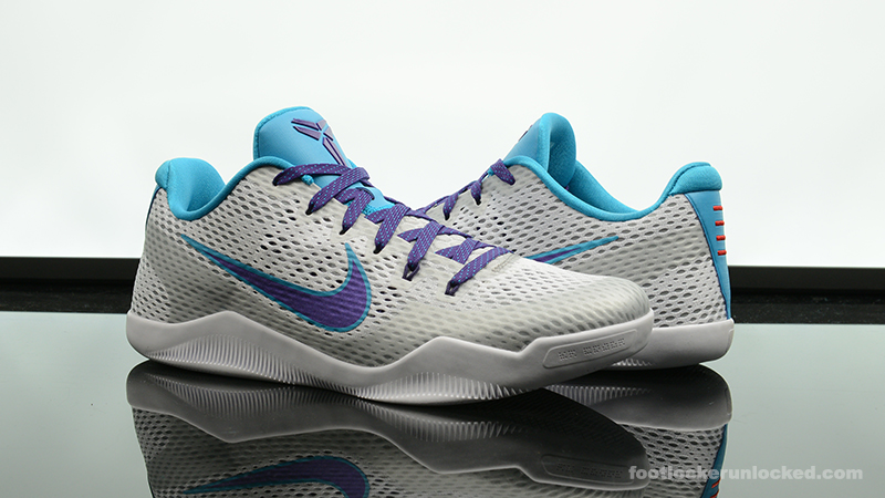 "ac44627b041e Nike Kobe XI ""Draft Day"" – Foot Locker Blog"