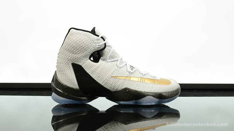 Foot-Locker-Nike-LeBron-13-Elite-Gold-2