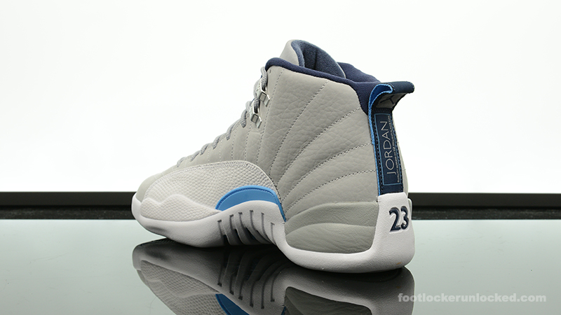 Foot-Locker-Air-Jordan-12-Retro-Wolf-Grey-Uni-Blue-5