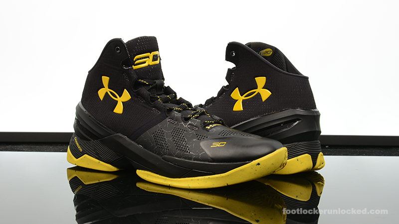 Foot-Locker-Under-Armour-Curry-2-Black-Night-1