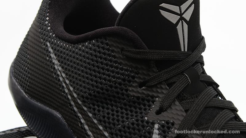 Foot-Locker-Nike-Kobe-XI-EM-Black-Cool-Grey-10