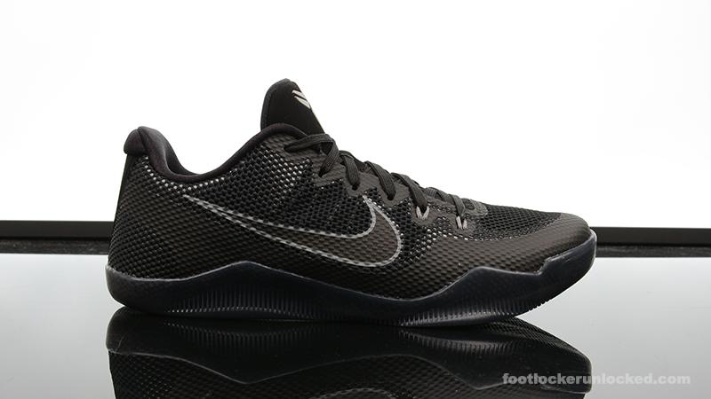 Foot-Locker-Nike-Kobe-XI-EM-Black-Cool-Grey-2