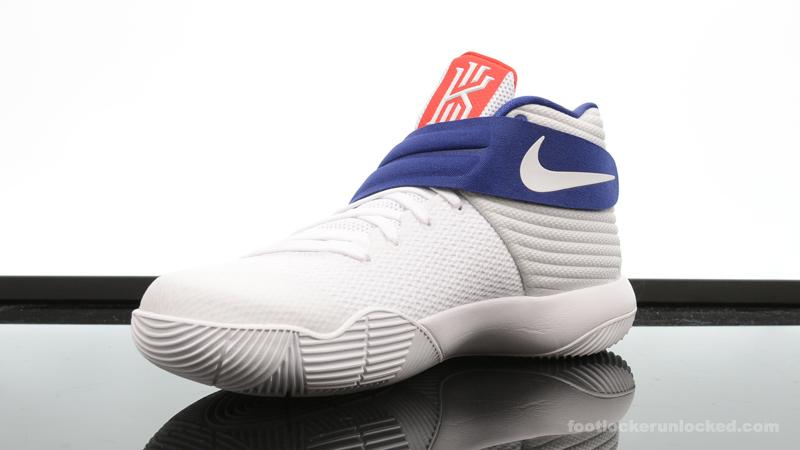 Foot-Locker-Nike-Kyrie-2-Red-White-Blue-4