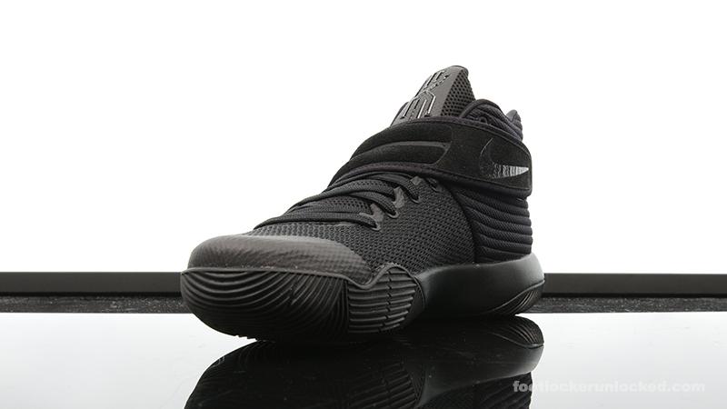 Foot-Locker-Nike-Kyrie-2-Triple-Black-4