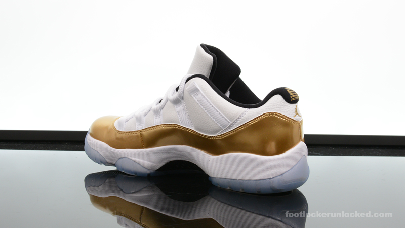 Foot-Locker-Air-Jordan-11-Retro-Low-Metallic-Gold-5