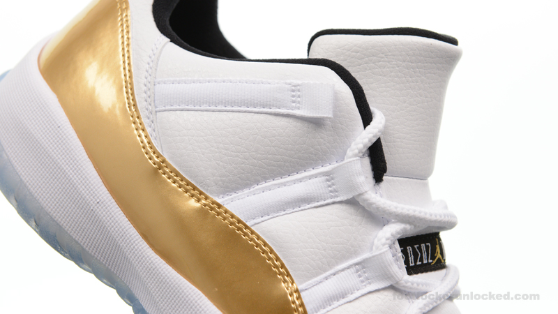Foot-Locker-Air-Jordan-11-Retro-Low-Metallic-Gold-9