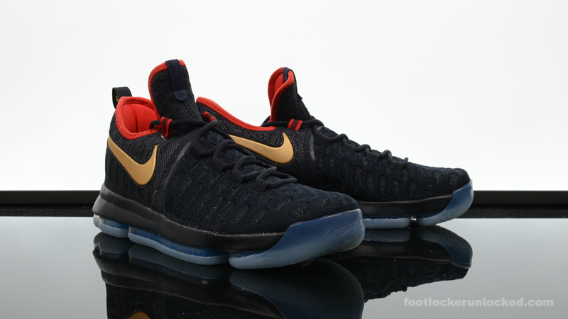 Foot-Locker-Nike-KD-9-Metallic-Gold-1