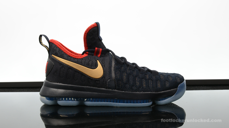 Foot-Locker-Nike-KD-9-Metallic-Gold-2