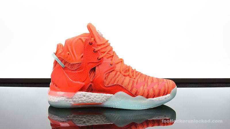 D Rose 7 Adidas