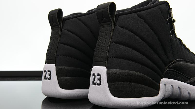 Foot-Locker-Air-Jordan-12-Retro-Black-Neoprene-10