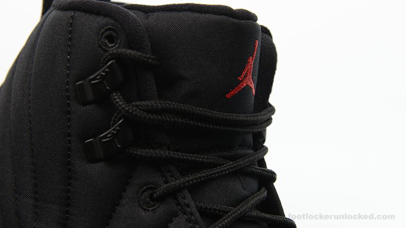 Foot-Locker-Air-Jordan-12-Retro-Black-Neoprene-11