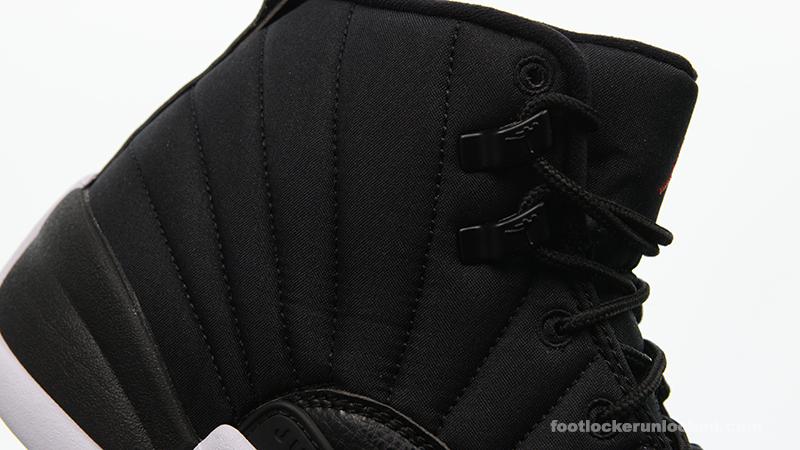 Foot-Locker-Air-Jordan-12-Retro-Black-Neoprene-12